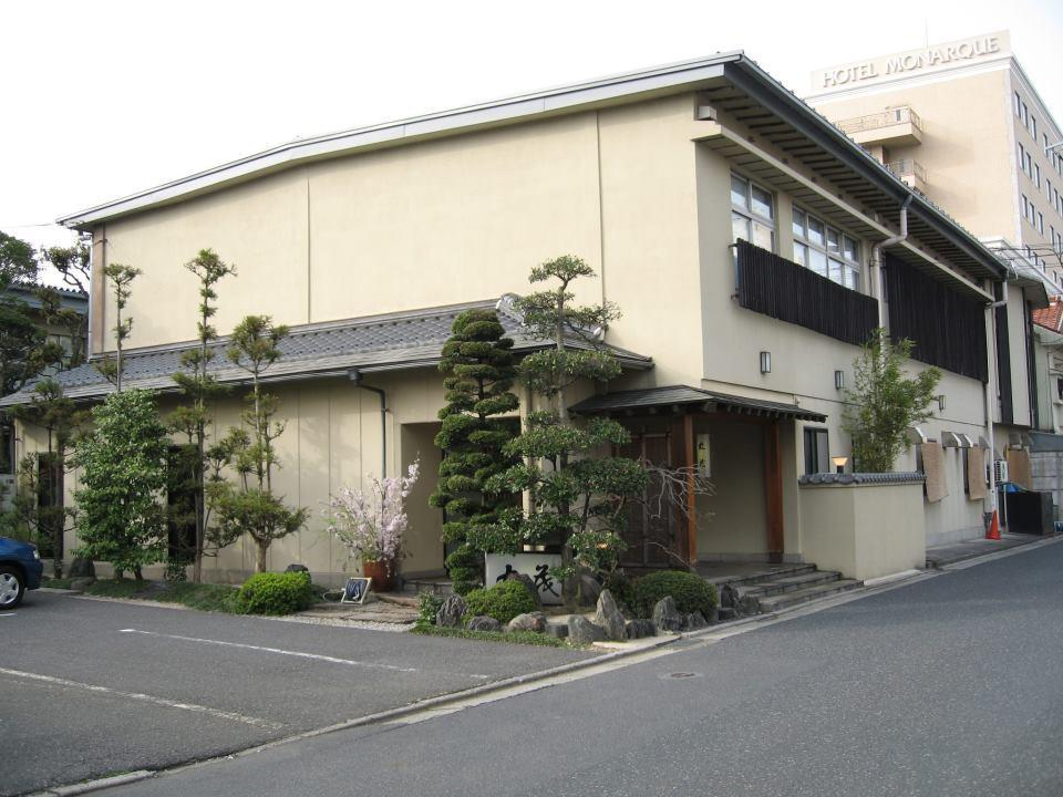 Onsenryokan Marumo, Tottori