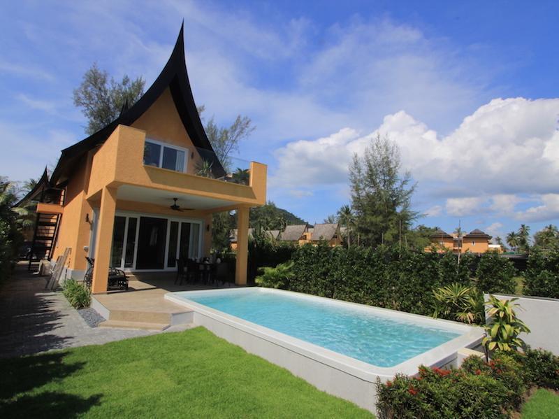 Koh Chang Beach Villas @ Siam Royal View, K. Ko Chang