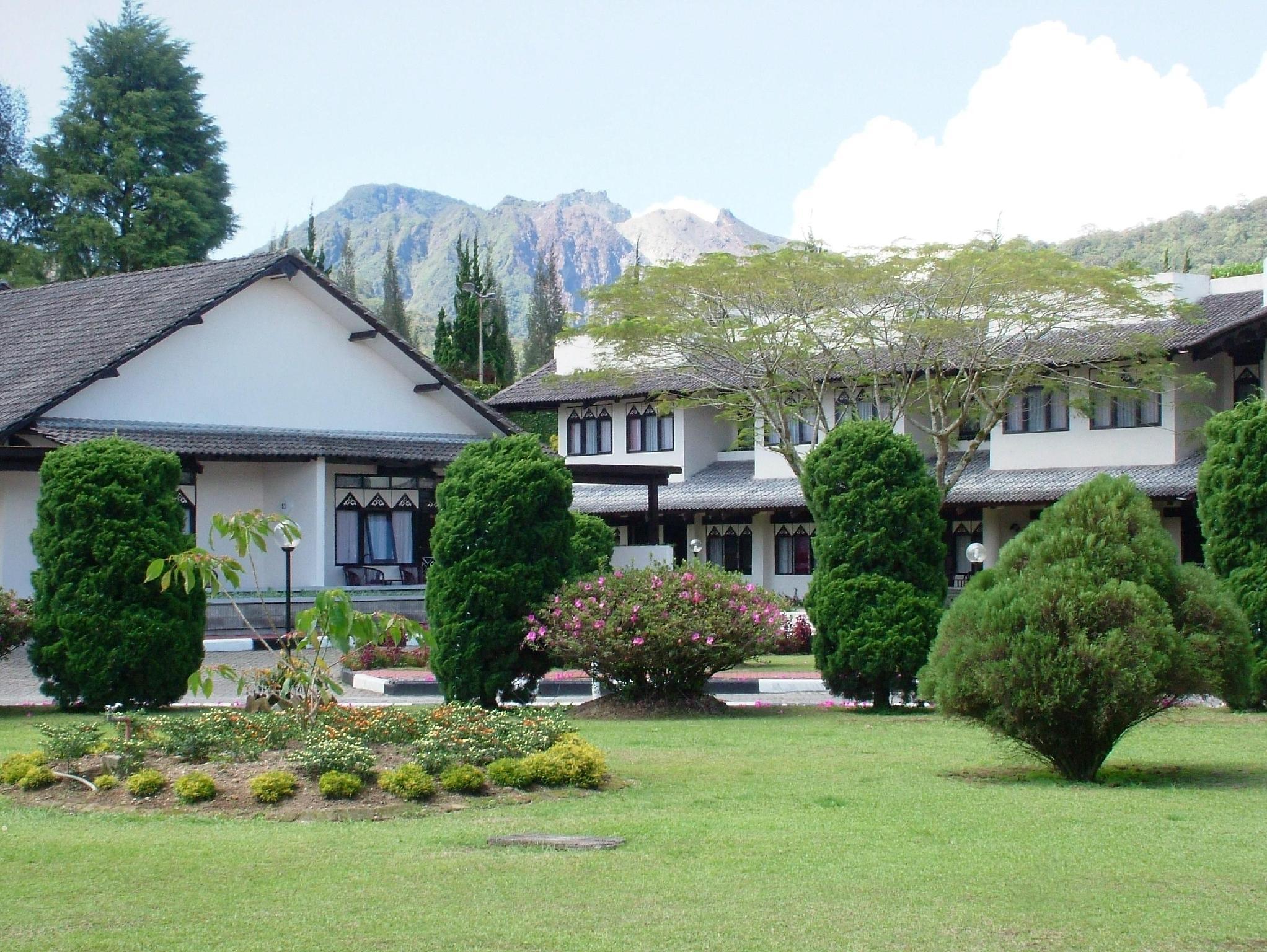 Hotel Sibayak Internasional Berastagi, Karo