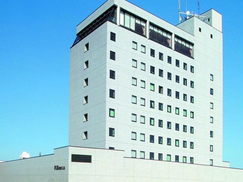 Hirosaki Park hotel, Hirosaki