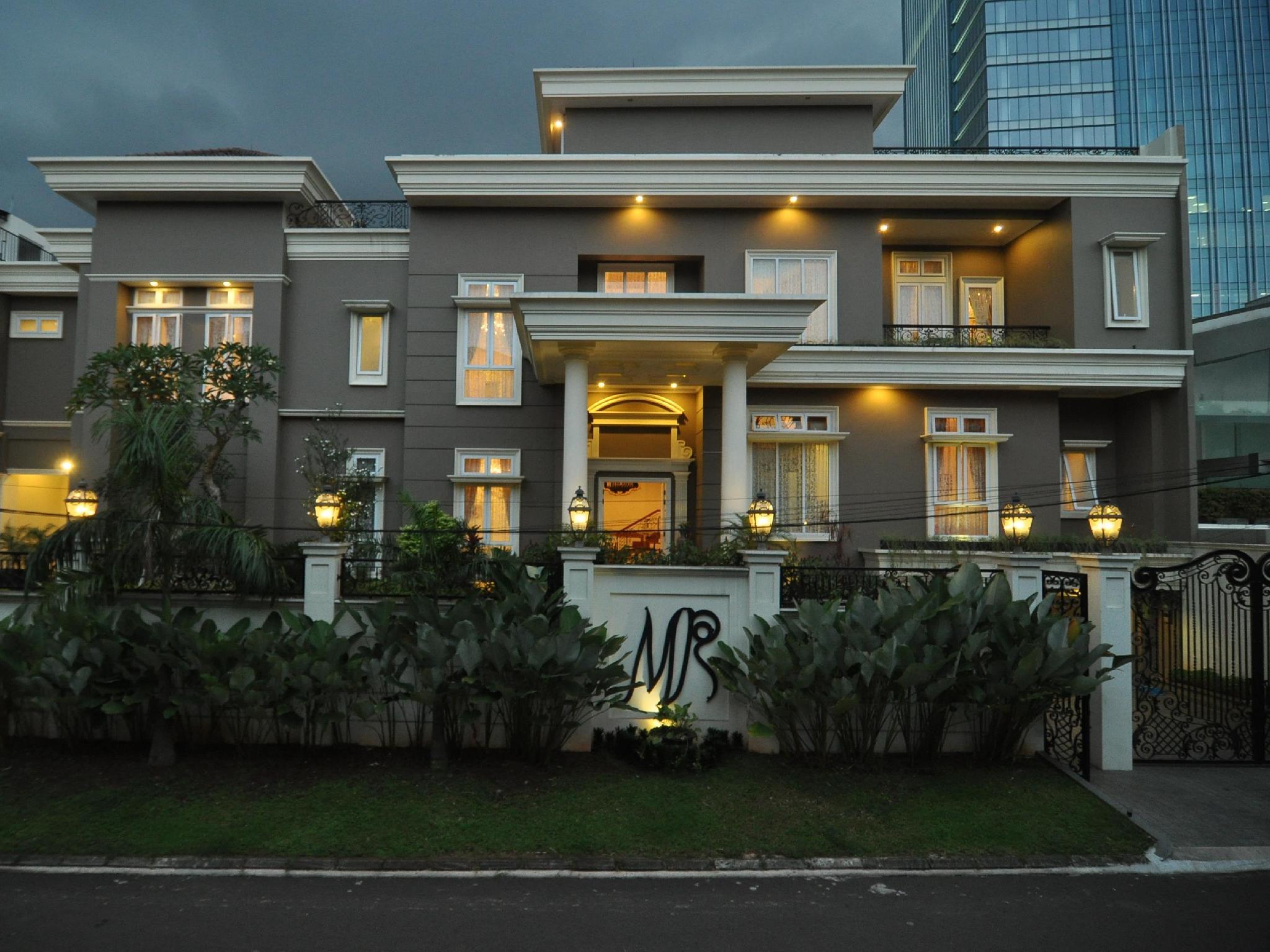 Elliottii Residence PI Duta Niaga, Jakarta Selatan