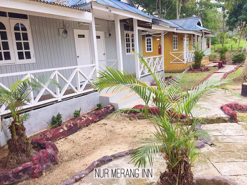 Nur Merang Inn Resort, Setiu