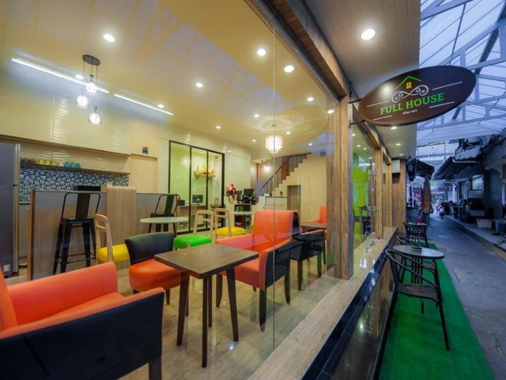 Full House Khaosan2