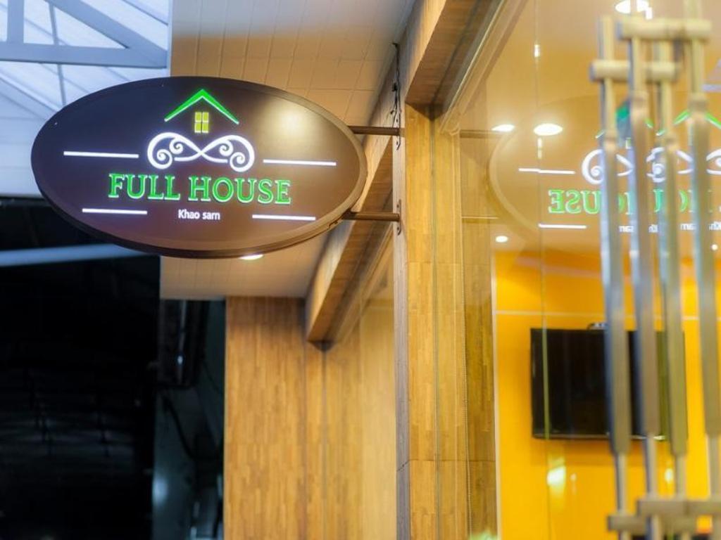 Full House Khaosan1