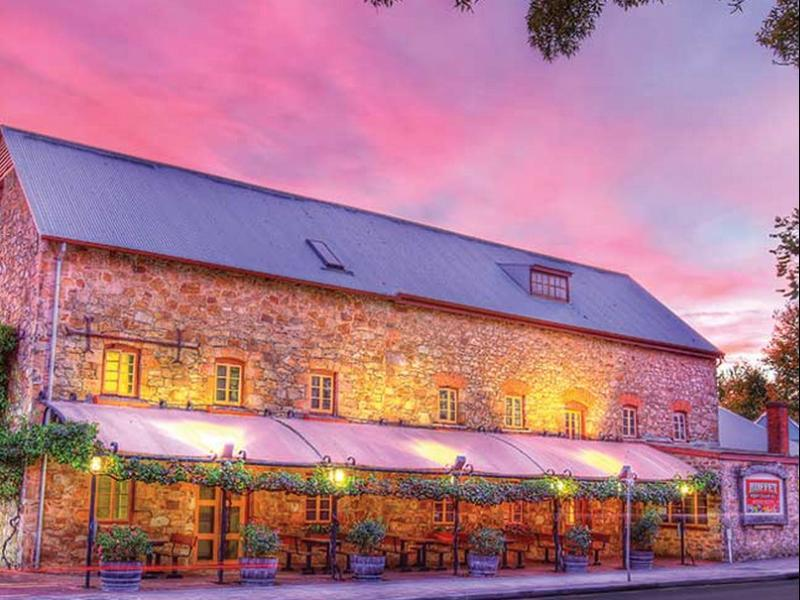 The Hahndorf Old Mill Hotel, Mount Barker  - Central