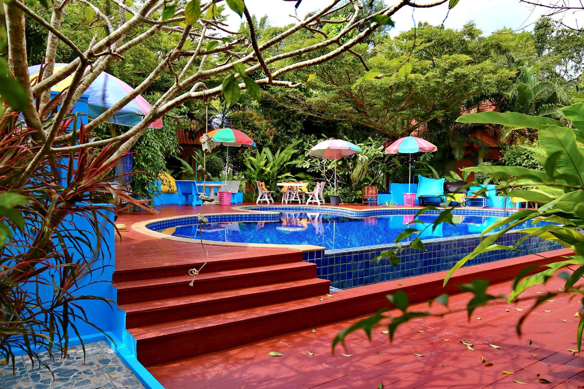 Boonya Resort Koh Chang, K. Ko Chang