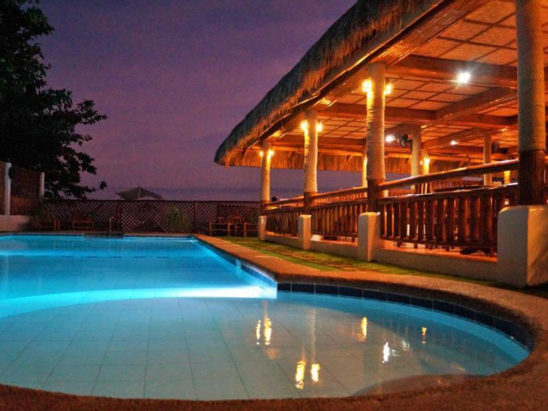Book kavs beach resort dumaguete philippines - Hotels in dumaguete with swimming pool ...