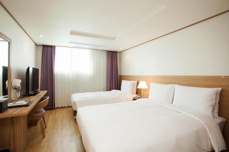 Hotel Rest seogwipo