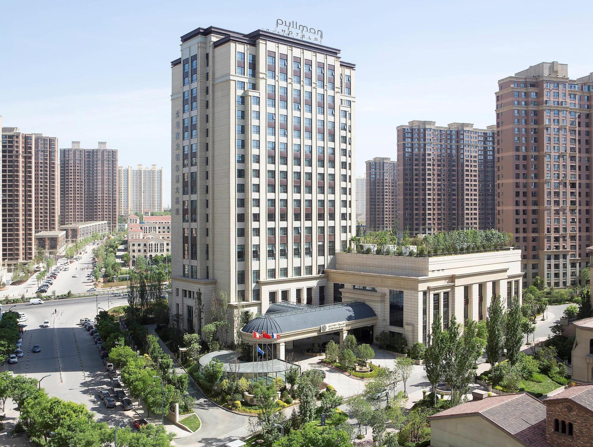 Pullman Taiyuan, Taiyuan