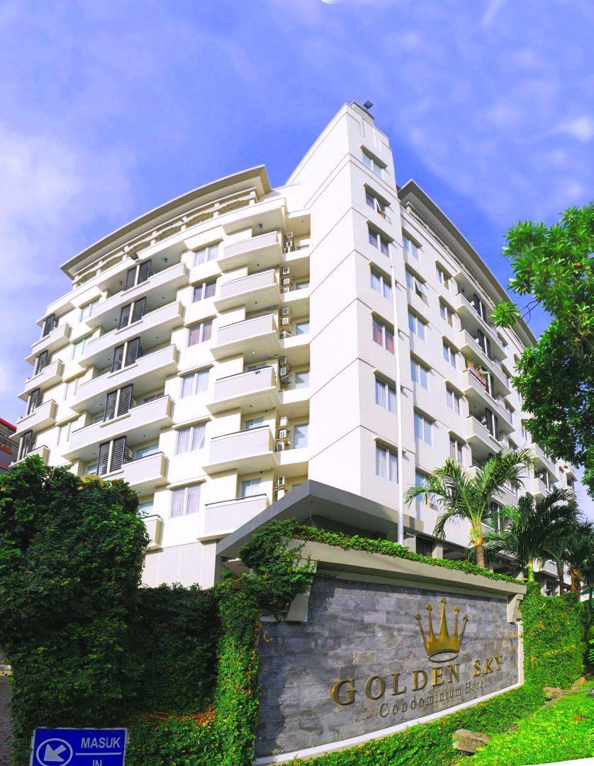 Hotel Golden Sky Pluit, Jakarta Utara