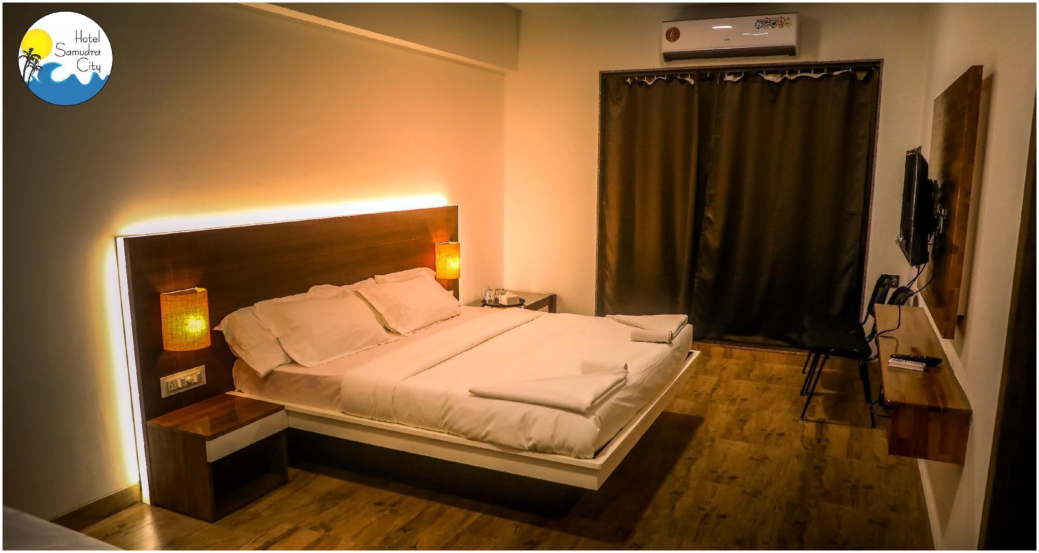 Hotel Samudra City, Raigarh