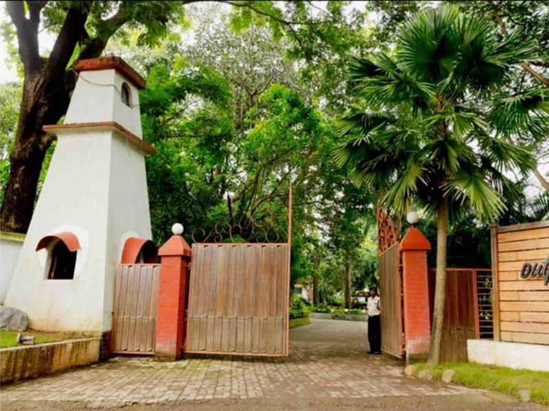 Outpost@ Alibaug Resort, Raigarh