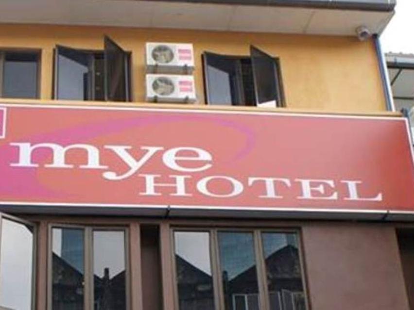 Mye Hotel Petaling Jaya, Kuala Lumpur