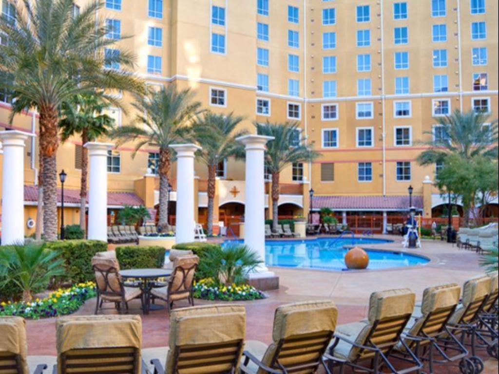 Best Price On Wyndham Grand Desert In Las Vegas Nv Reviews