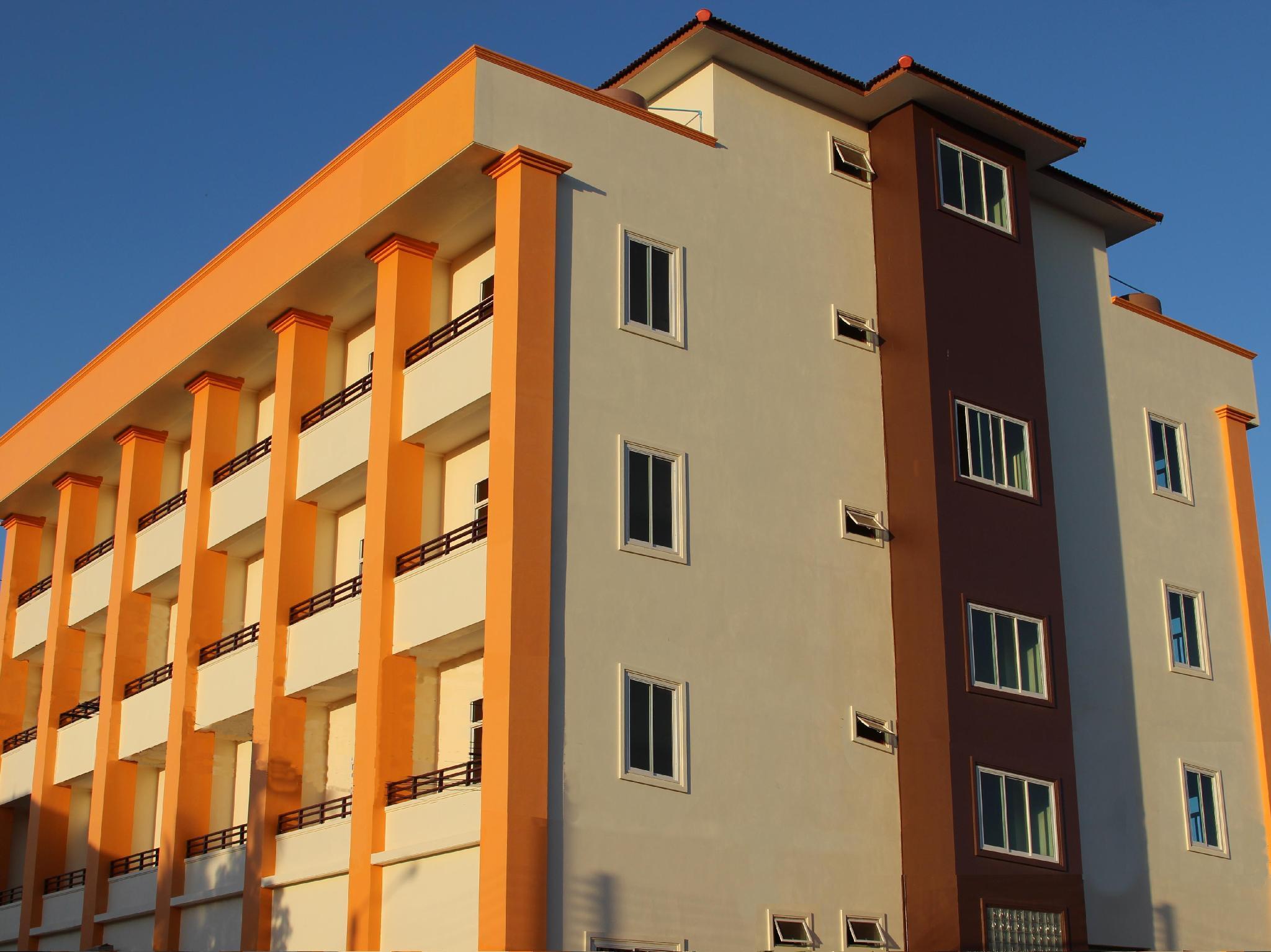 Avalon Residence, Khanthabouly