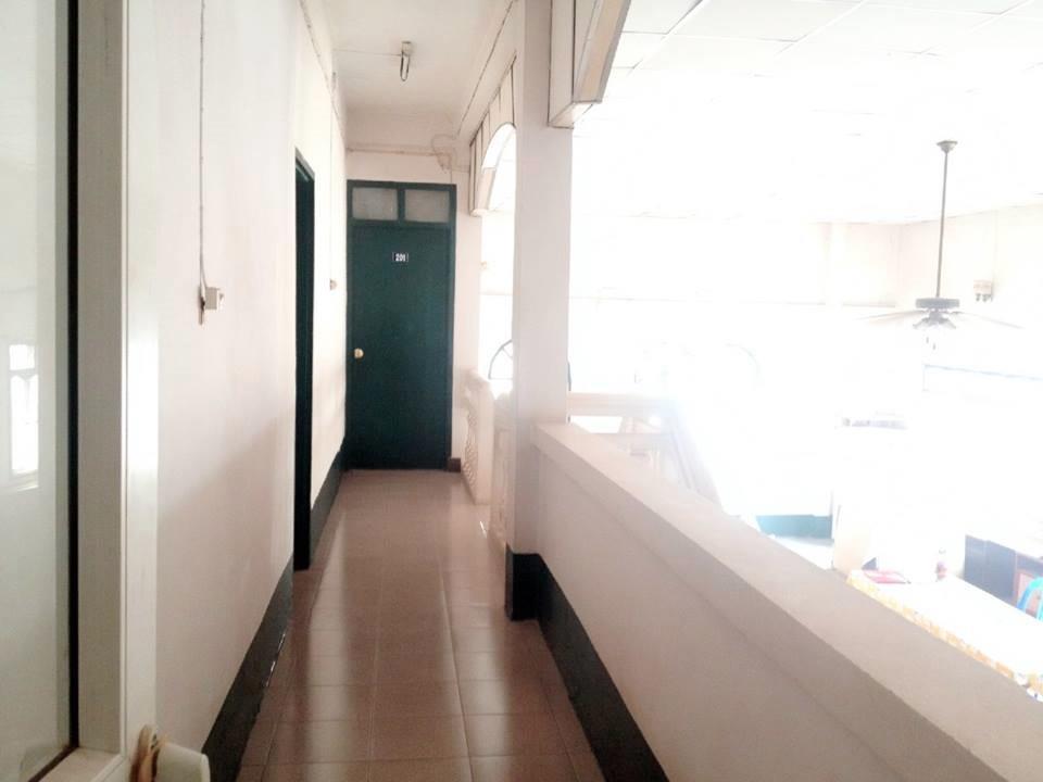 Souksavanh Guest House, Sisattanak