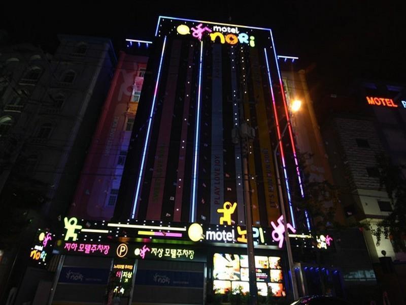 Nori Motel Daegu, Dalseong