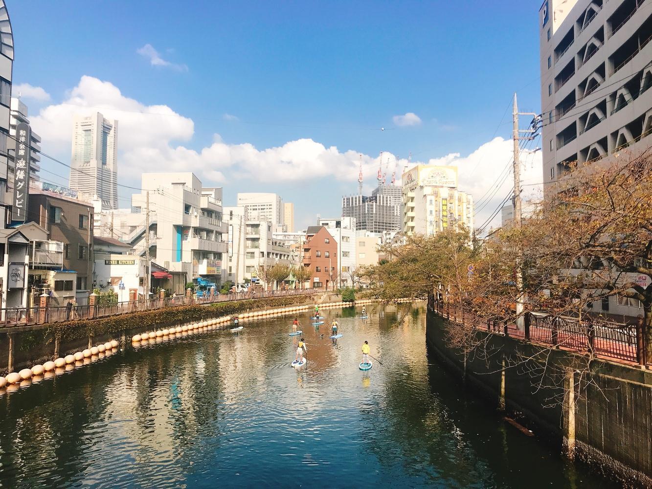 Business Inn New City - Male Only, Yokohama