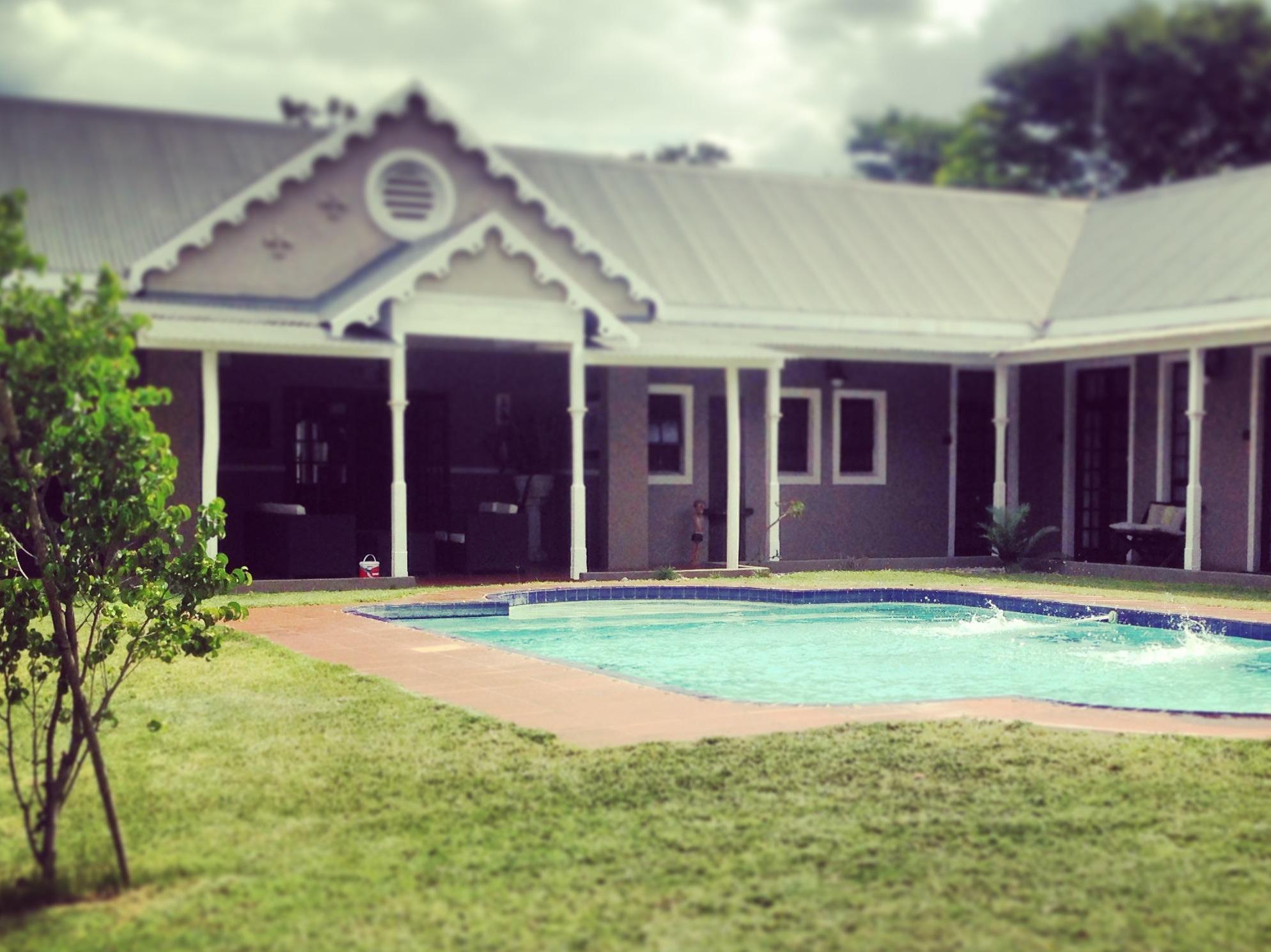 Cu Guest House, Mopani