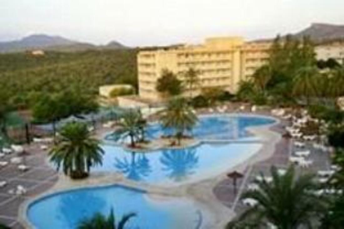 Book Club Cala Romani Hotel Majorca, Spain : Agoda.com