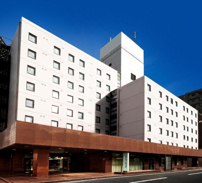 廣島瓦利飯店