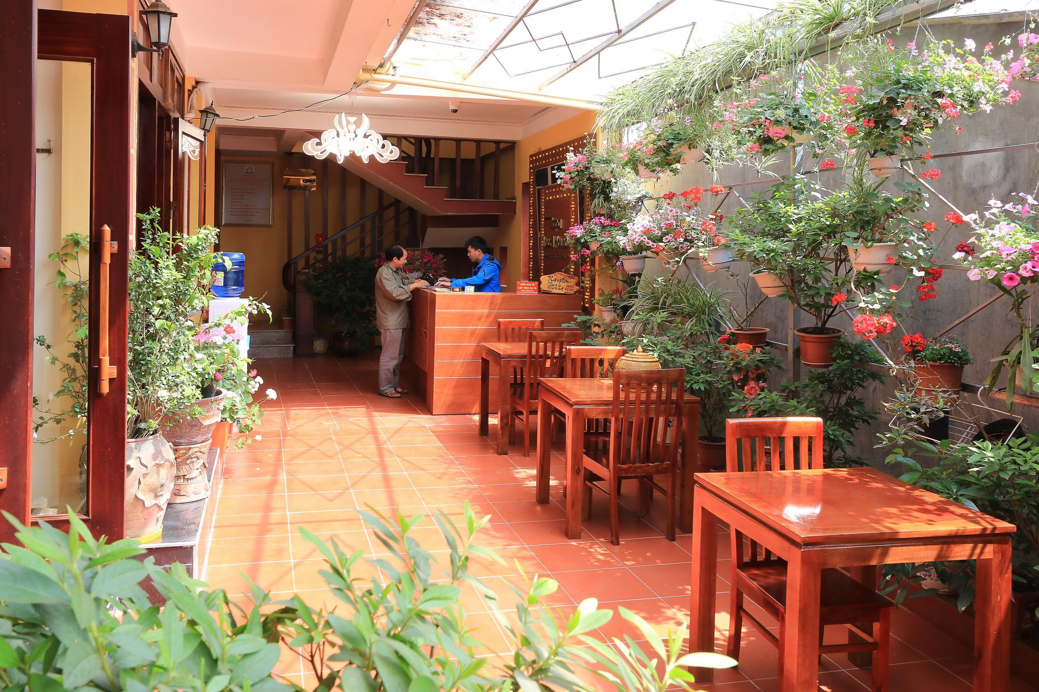 Sapa Local House, Sa Pa