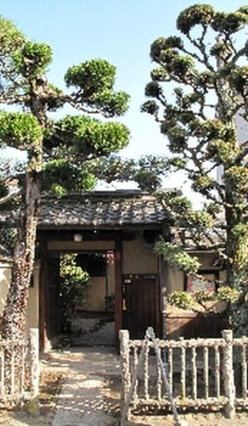 奈良背包客旅館