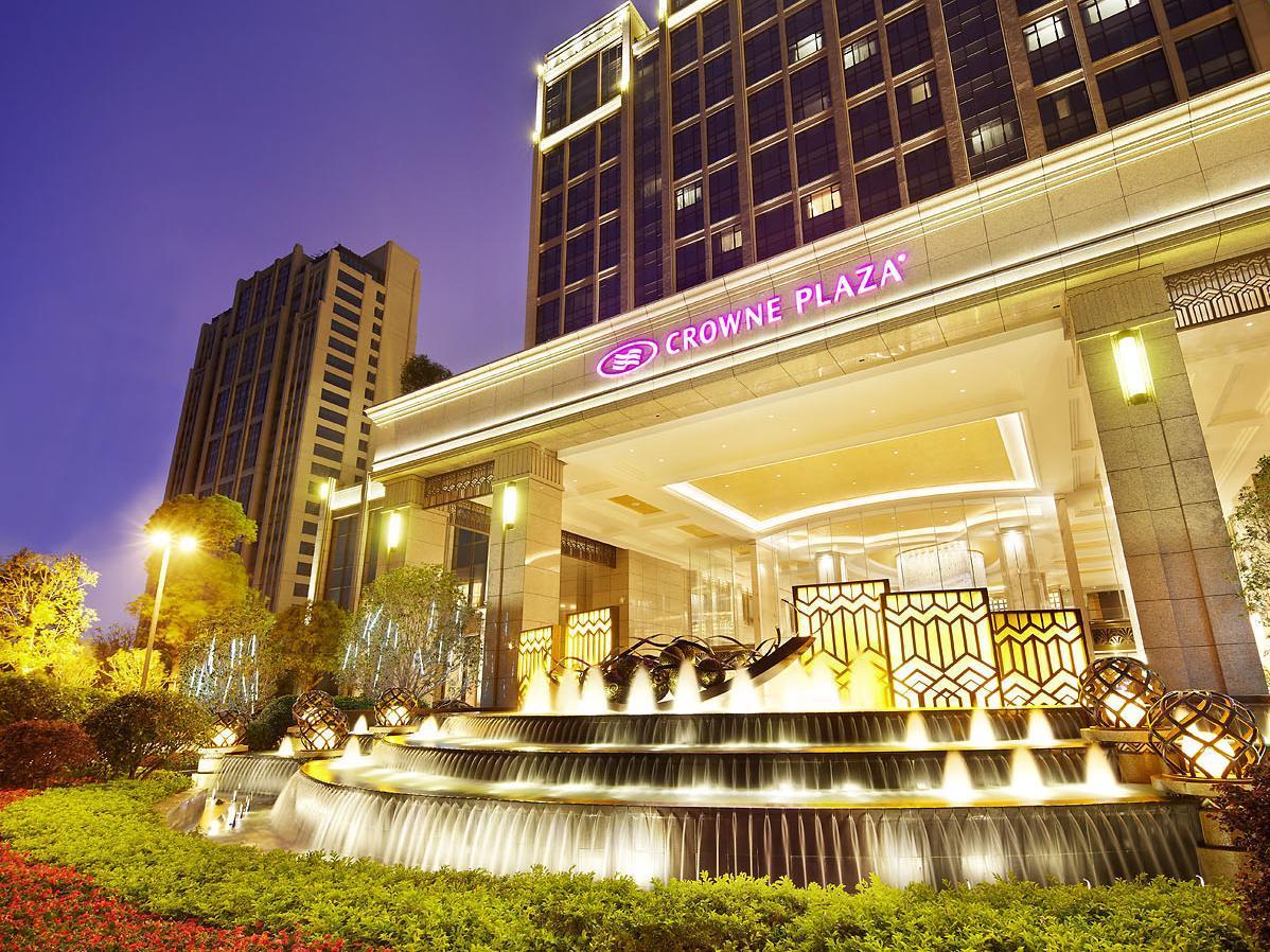 Crowne Plaza Guangzhou Zengcheng, Guangzhou