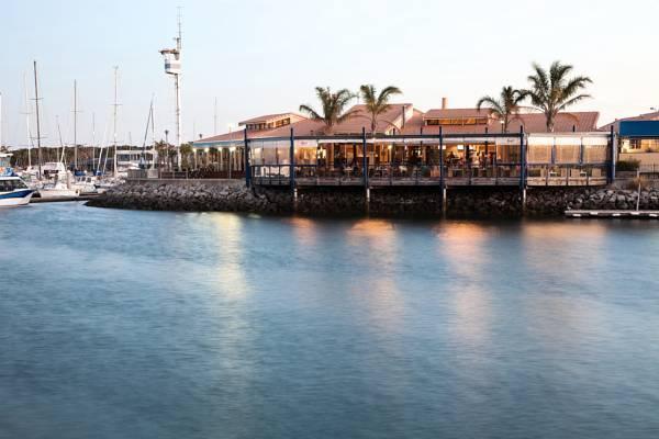 Marina Hotel and Apartments, Port Lincoln