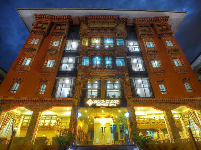 內美賽靈精品酒店