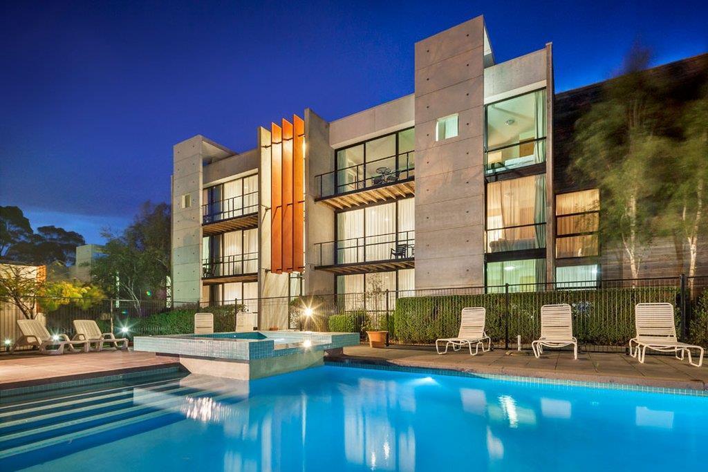 Phillip Island Apartments, Bass Coast  - Phillip Is.