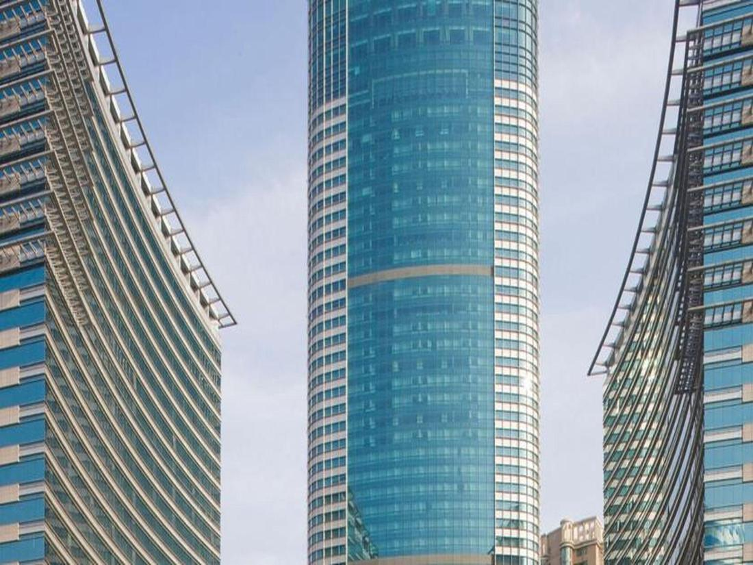 Shanghai business hotels review and fun guide.