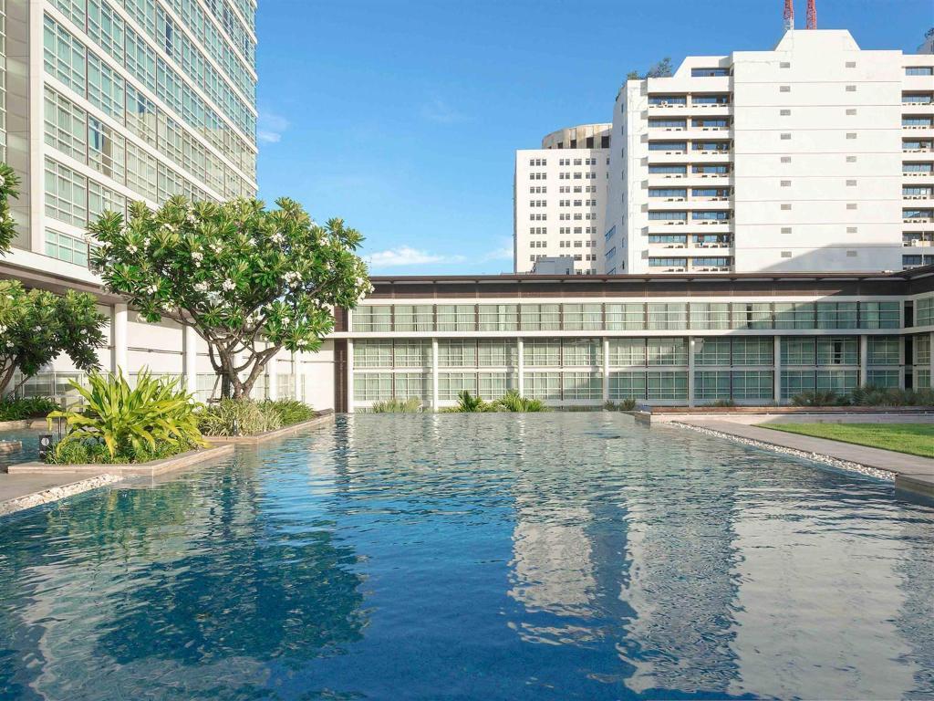 プルマン バンコク キング パワー ホテル6