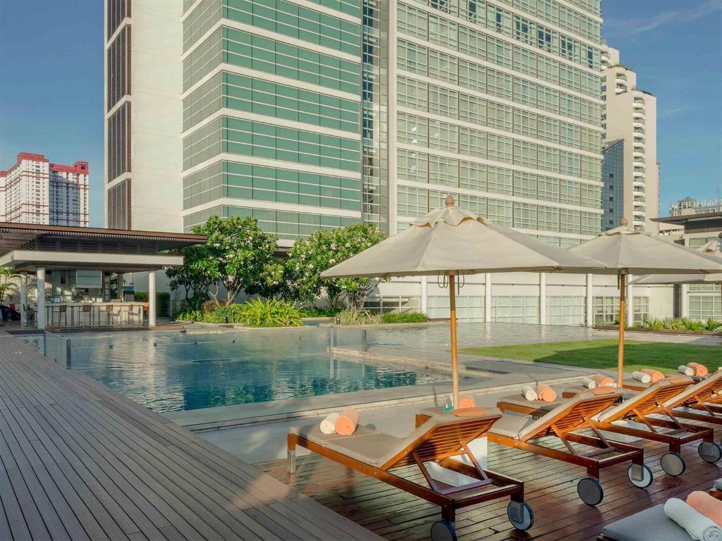 プルマン バンコク キング パワー ホテル13