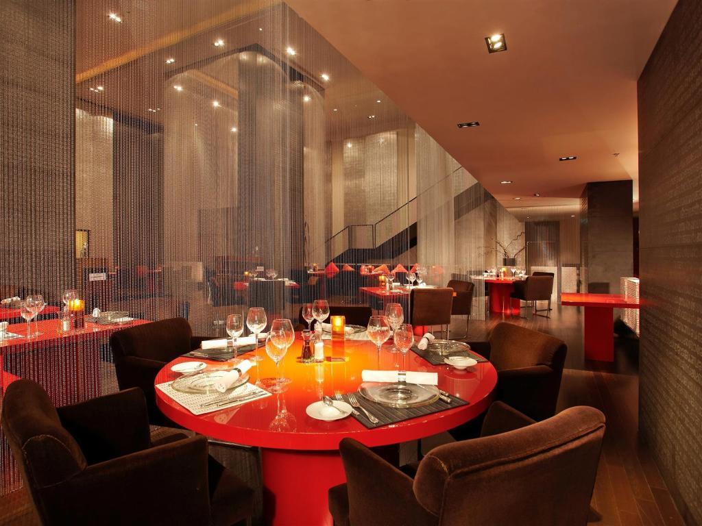 プルマン バンコク キング パワー ホテル20