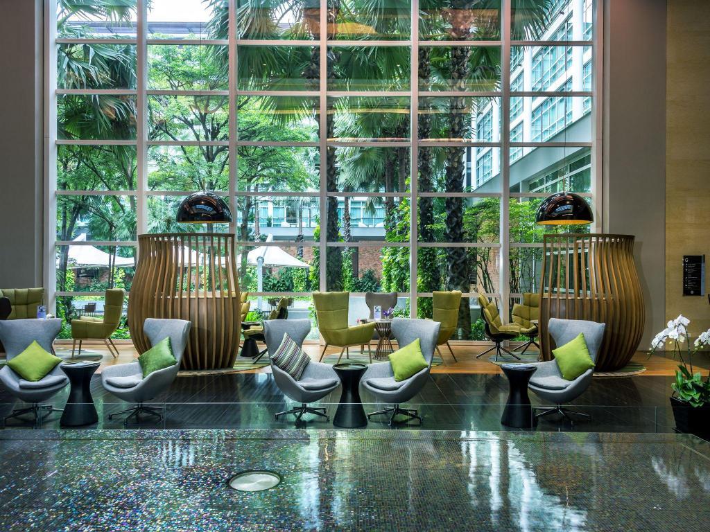 プルマン バンコク キング パワー ホテル2