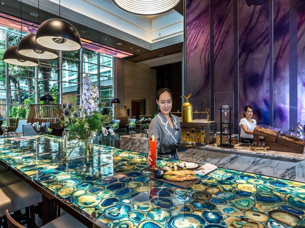 プルマン バンコク キング パワー ホテル3