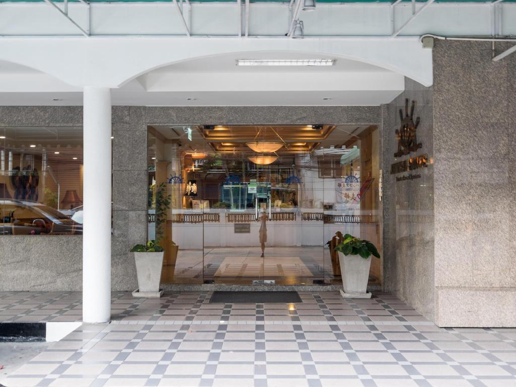 アドミラル スイーツ ホテル8