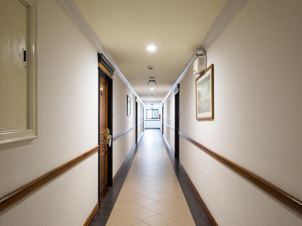 アドミラル スイーツ ホテル4