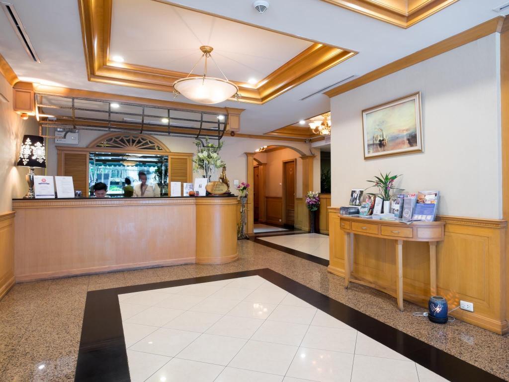 アドミラル スイーツ ホテル12