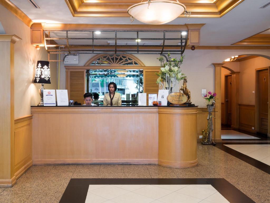 アドミラル スイーツ ホテル13