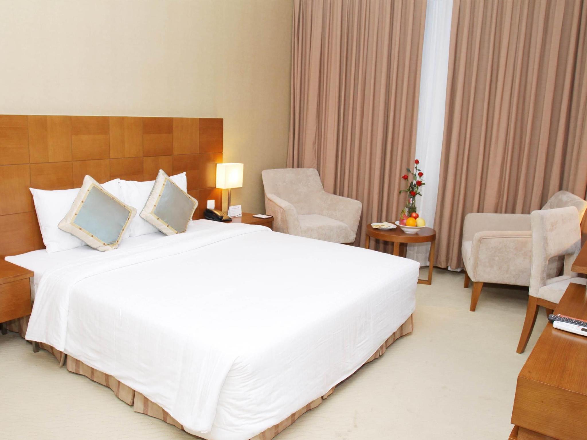 Aurora Hotel, Bien Hoa