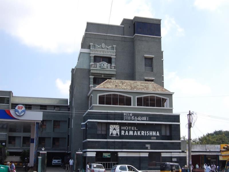 Hotel Ramakrishna, Tiruvannamalai