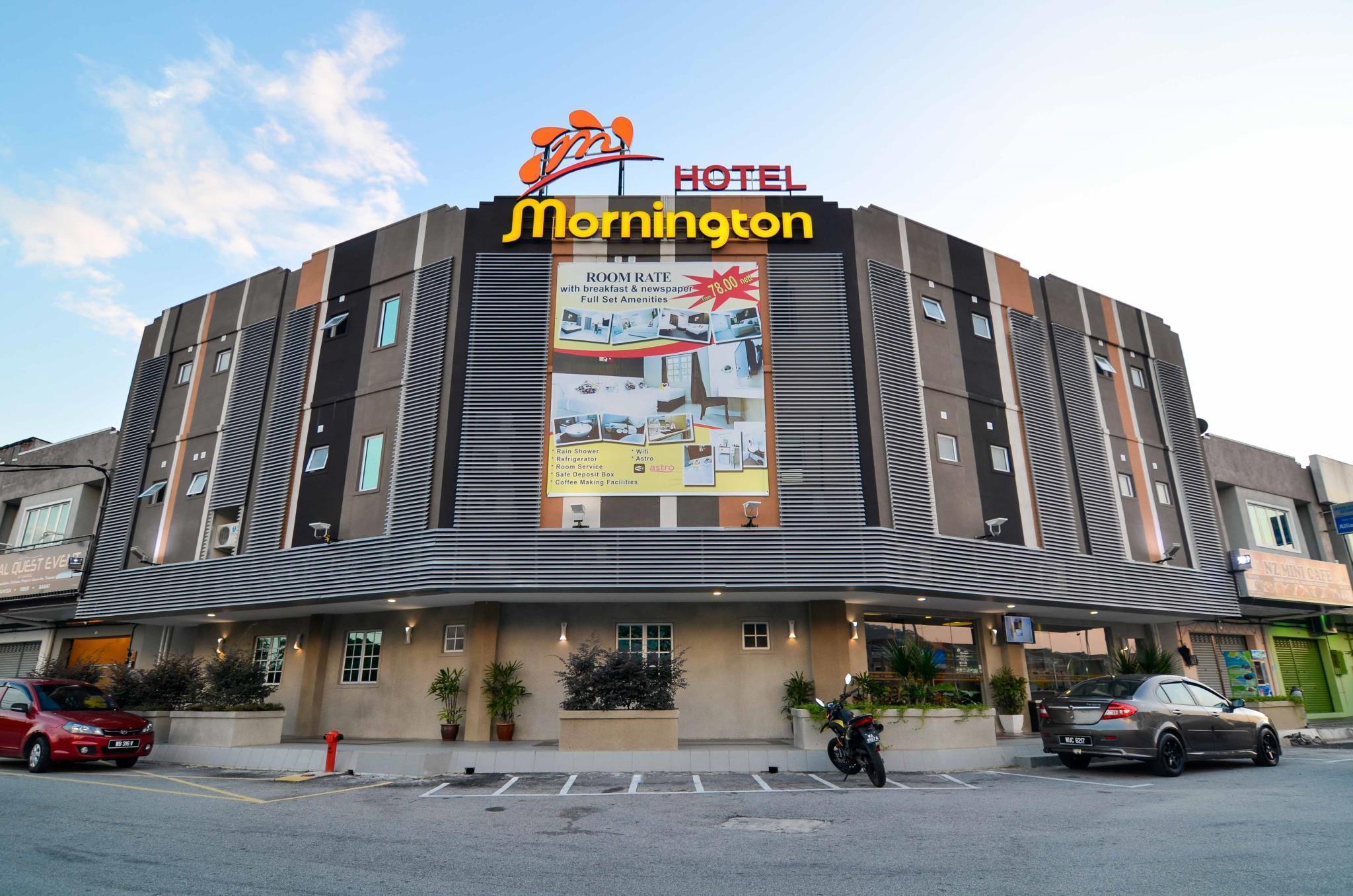 Mornington Hotel  Bukit Permata Lumut, Manjung