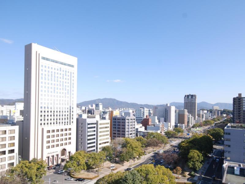 三井花園飯店廣島
