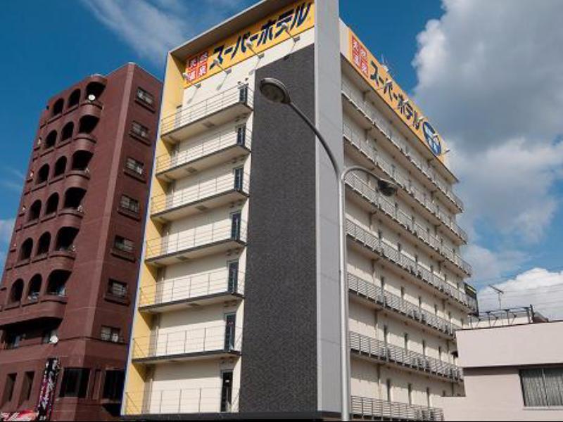 Super Hotel Utsunomiya, Utsunomiya