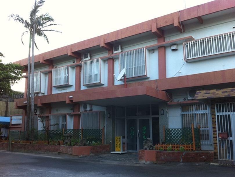 Hotel Harbor, Uruma