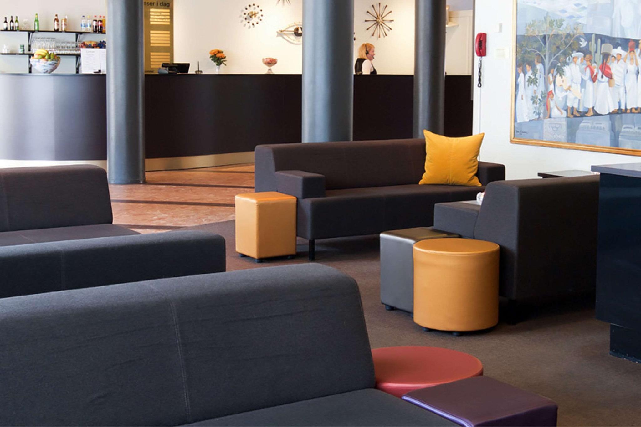 Quality Hotel Royal Corner, Växjö