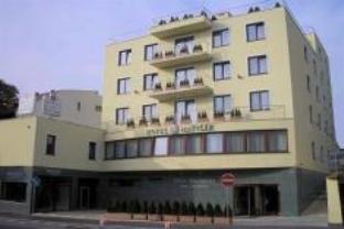 Hotel Matysak, Bratislava III