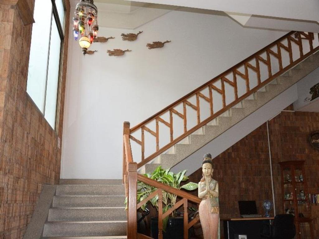 シリン ホテル18